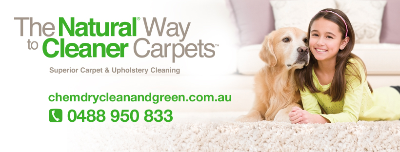 cleaner carpets, the natural way