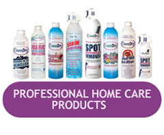 Professional Carpet Cleaning Products from Chem-Dry