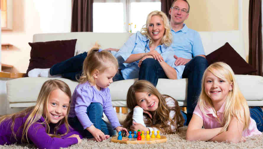 Best carpet cleaners in Bunbury and Busselton provide safe, long lasting, quality carpet cleaning - image