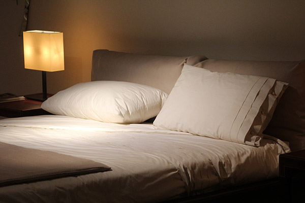 Mattress cleaning for a good night's sleep - image